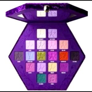 Jeffree Star Blood Lust eyeshadow palette BNIB
